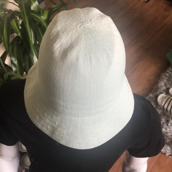 e1e4ea9cff4 Kangol Other - Vintage Kangol bucket hat